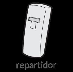 icono Repartidor